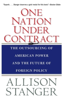 One Nation Under Contract, Paperback / softback Book