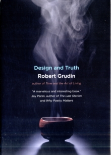 Design and Truth, Paperback / softback Book