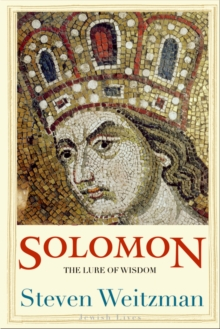 Solomon : The Lure of Wisdom, EPUB eBook