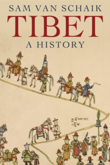 Tibet, EPUB eBook