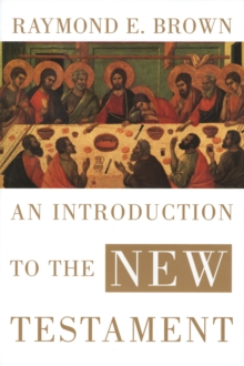 An Introduction to the New Testament, EPUB eBook