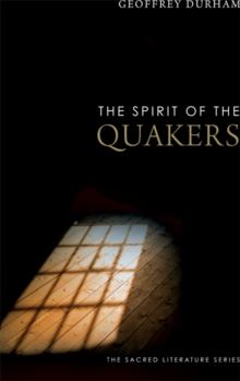 The Spirit of the Quakers, EPUB eBook