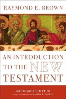 An Introduction to the New Testament : The Abridged Edition, EPUB eBook