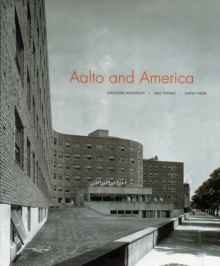 Aalto and America, Hardback Book