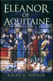 Eleanor of Aquitaine : Queen of France, Queen of England, Paperback / softback Book