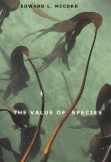 The Value of Species, EPUB eBook