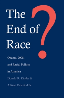 The End of Race?, EPUB eBook