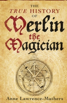 The True History of Merlin the Magician, EPUB eBook