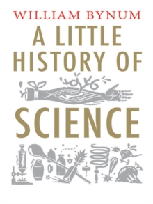 A Little History of Science, EPUB eBook