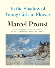 In the Shadow of Young Girls in Flower : In Search of Lost Time, Volume 2, PDF eBook