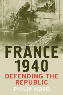 France 1940 : Defending the Republic, EPUB eBook