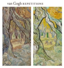 Van Gogh Repetitions, Hardback Book