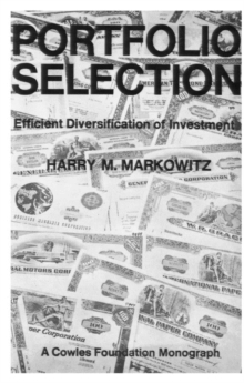 Portfolio Selection : Efficient Diversification of Investments, EPUB eBook