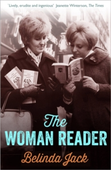 The Woman Reader, Paperback / softback Book