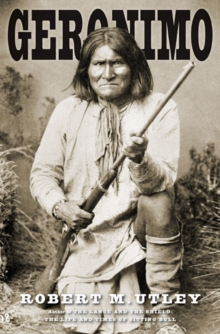 Geronimo, Paperback Book