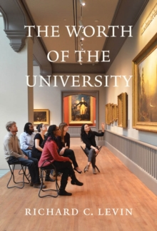 The Worth of the University, EPUB eBook
