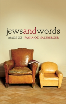 Jews and Words, Paperback / softback Book