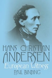 Hans Christian Andersen : European Witness, EPUB eBook