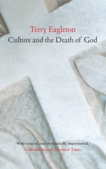 Culture and the Death of God, EPUB eBook