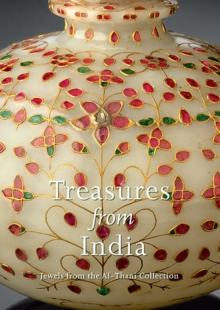 Treasures from India : Jewels from the Al-Thani Collection, Hardback Book