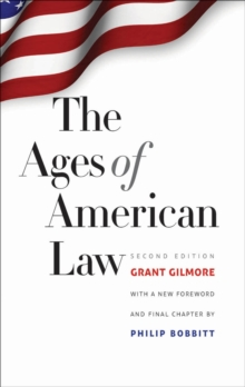 The Ages of American Law : Second Edition, EPUB eBook