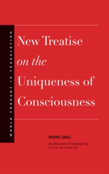 New Treatise on the Uniqueness of Consciousness, PDF eBook