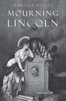 Mourning Lincoln, EPUB eBook