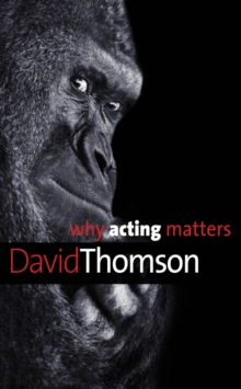 Why Acting Matters, EPUB eBook