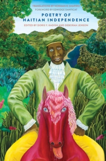 Poetry of Haitian Independence, PDF eBook