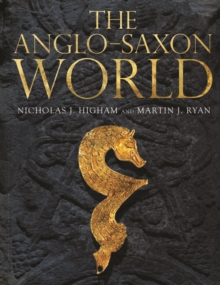 The Anglo-Saxon World, Paperback Book