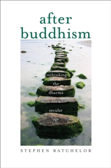 After Buddhism : Rethinking the Dharma for a Secular Age, EPUB eBook