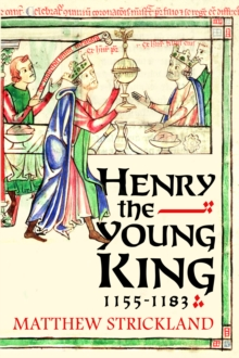 Henry the Young King, 1155-1183, EPUB eBook