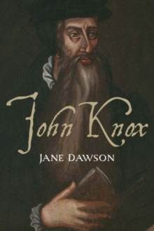 John Knox, Paperback / softback Book