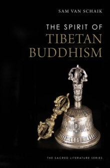 The Spirit of Tibetan Buddhism, EPUB eBook