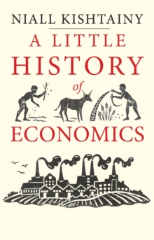 A Little History of Economics, EPUB eBook