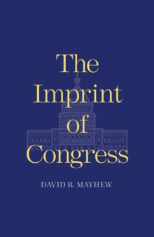 The Imprint of Congress, EPUB eBook