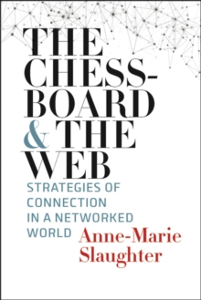 The Chessboard and the Web : Strategies of Connection in a Networked World, PDF eBook
