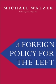 A Foreign Policy for the Left, EPUB eBook