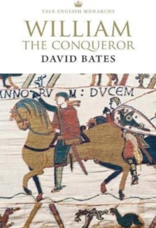 William the Conqueror, Paperback / softback Book