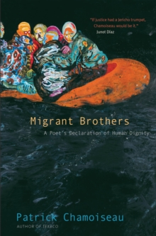 Migrant Brothers : A Poet's Declaration of Human Dignity, EPUB eBook