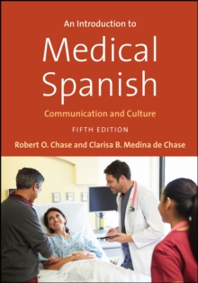 An Introduction to Medical Spanish : Communication and Culture, PDF eBook