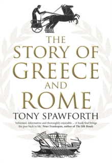 The Story of Greece and Rome, EPUB eBook