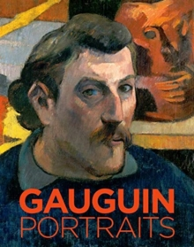 Gauguin : Portraits, Hardback Book