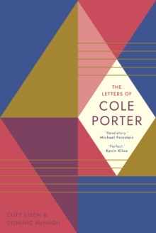 The Letters of Cole Porter, EPUB eBook