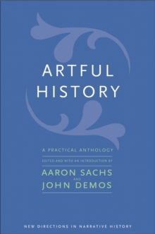 Artful History : A Practical Anthology, EPUB eBook