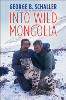 Into Wild Mongolia, EPUB eBook