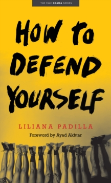 How to Defend Yourself, EPUB eBook