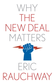 Why the New Deal Matters, EPUB eBook