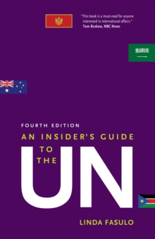 An Insider's Guide to the UN, EPUB eBook