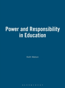 Educational Dilemmas : Debate and Diversity Power and Responsibility in Education v. 3, Hardback Book